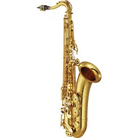 Yamaha tenor Yts-62 2