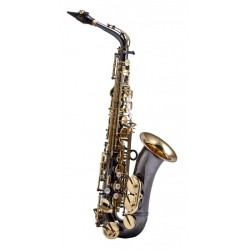 Keilwerth alt saxofoon SX90R black/nickel