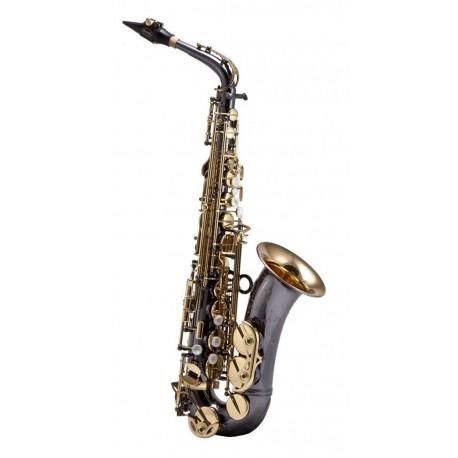 Keilwerth alt saxofoon SX90R black/nickel