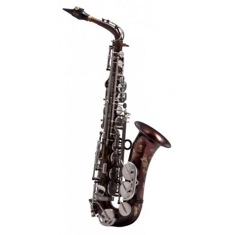 Keilwerth alt saxofoon SX90R vintage