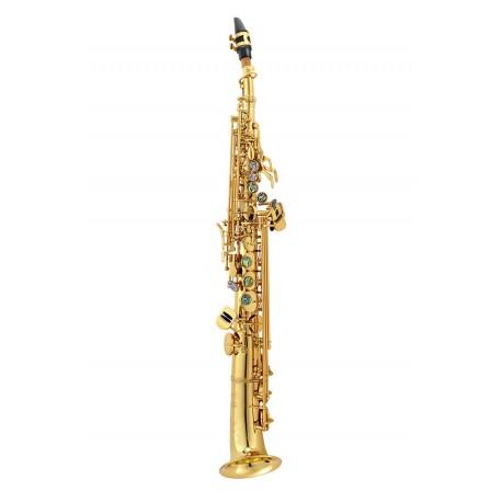 Pmauriat sopraan System 76