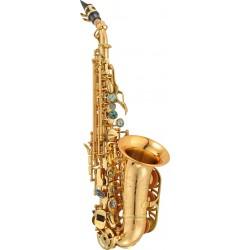 Pmauriat sopraan PMSS-2400 gebogen sopraan