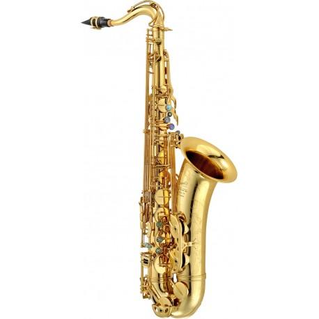 Pmauriat tenor System 76