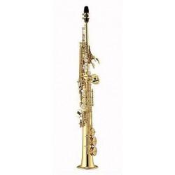 Huur Yamaha sopraan YSS 475