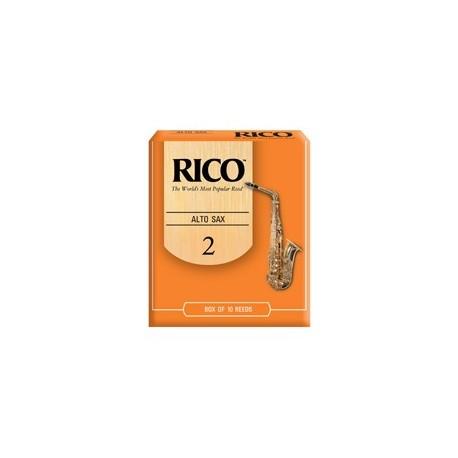 Rieten per stuk Rico