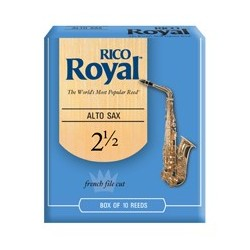 Rieten per stuk Rico Royal