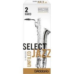 Rieten per stuk D'addario select Jazz