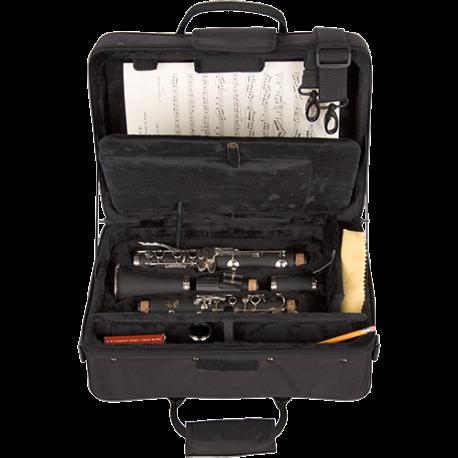 Protec klarinet koffer PB 307 CA
