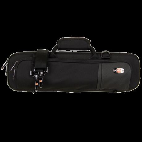 Protec dwarsfluit koffer PB 308 Slimline