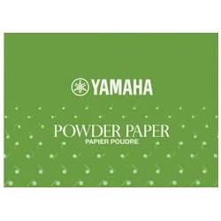 Yamaha Poederpapier