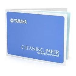 Yamaha Schoonmaak papier