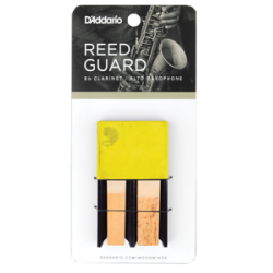 D'addario reed guard alt/klarinet