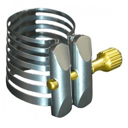 Rovner Platinum ligature