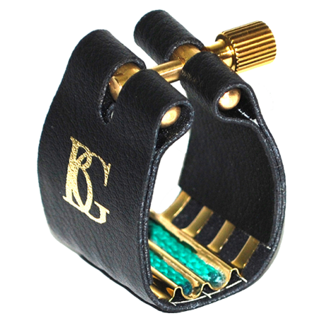 B&G Super Revelation ligature