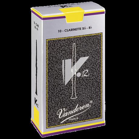 Vandoren klarinet V12
