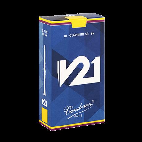Vandoren klarinet V21