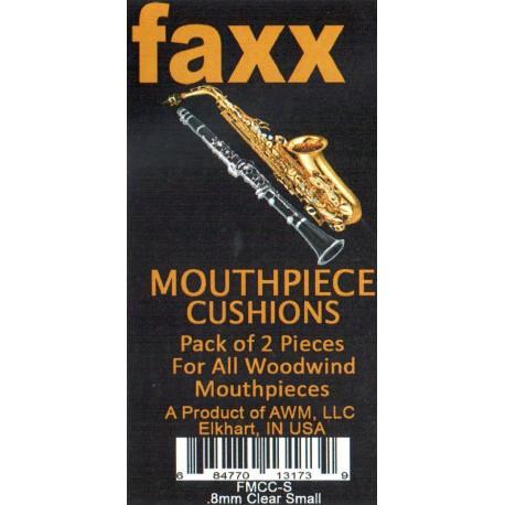 Faxx Mondstuk stickkers