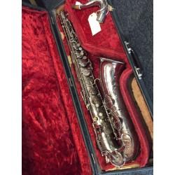 Hohner President tenor saxofoon