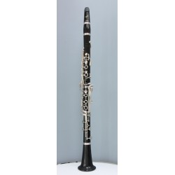 Yamaha Custom A-Clarinet