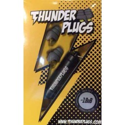 Thunderplugs