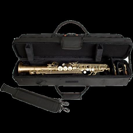 Protec sopraan koffer PB 310