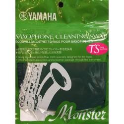 Yamaha Tenor wisser (Yamaha Monster TS)