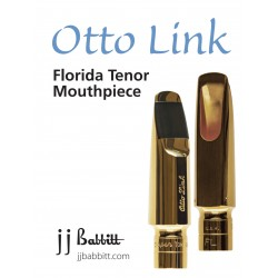 Ottolink metaal tenor