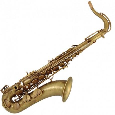 "Woodstone tenor ""New Vintage"" V-AF / With F key"