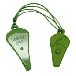 Key Leaves for soprano