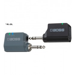 WL-20L Wireless System