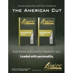 Légère American Cut