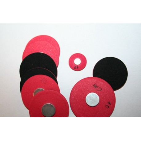 Toptone Disks