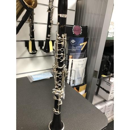 Selmer Signature klarinet