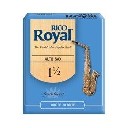 Rico Royal Alt