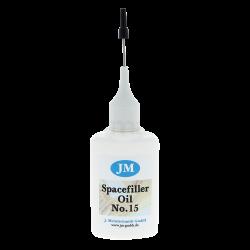 La Tromba bore olie