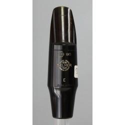 Selmer tenor S80 E (387)