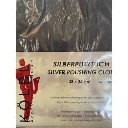 Kölbl zilverpoetsdoek 6000-SP