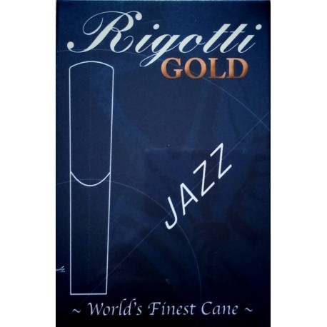 Rigott Gold tenor
