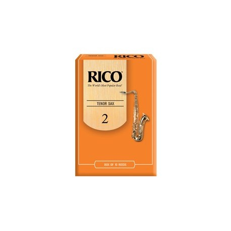 Rico Oranje tenor