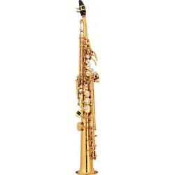 Yamaha sopraan YSS 82ZR